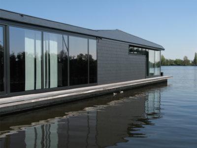Watervilla Aalsmeer, The Netherlands