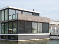 Watervilla For IJburg Amsterdam