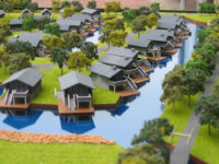 Watervillas Sneekermeer On Sale
