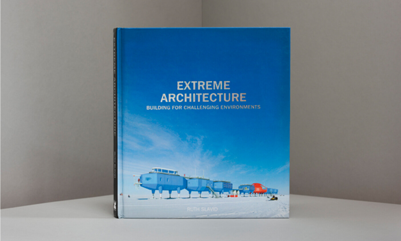 Waterstudio In Book 'Extreme Architecture'