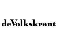 De Volkskrant About Waterstudio.NL: