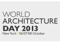 Koen Olthuis Speaks At World Architecture Day 2013