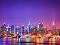 Rolf Peters Joins The NY – Rotterdam Exchange