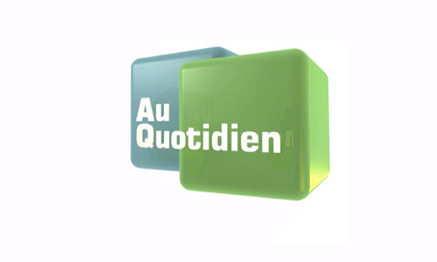 Au Quotidien Features Koen Olthuis – Waterstudio.NL