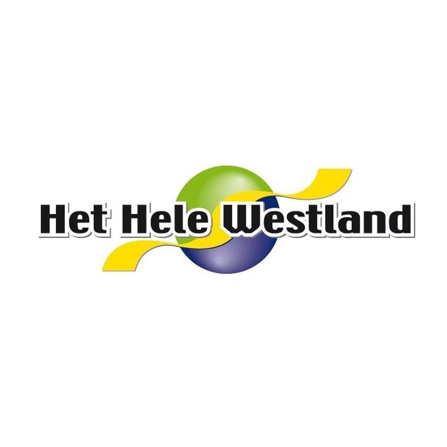 'Het Nieuwe Water' Zet Westland Op Wereldkaart