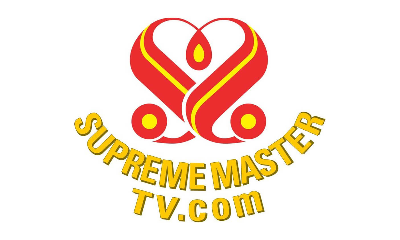 Supreme Master TV Features Koen Olthuis Waterstudio