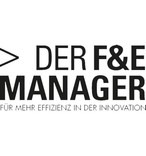 2020, Der F&E Magnager