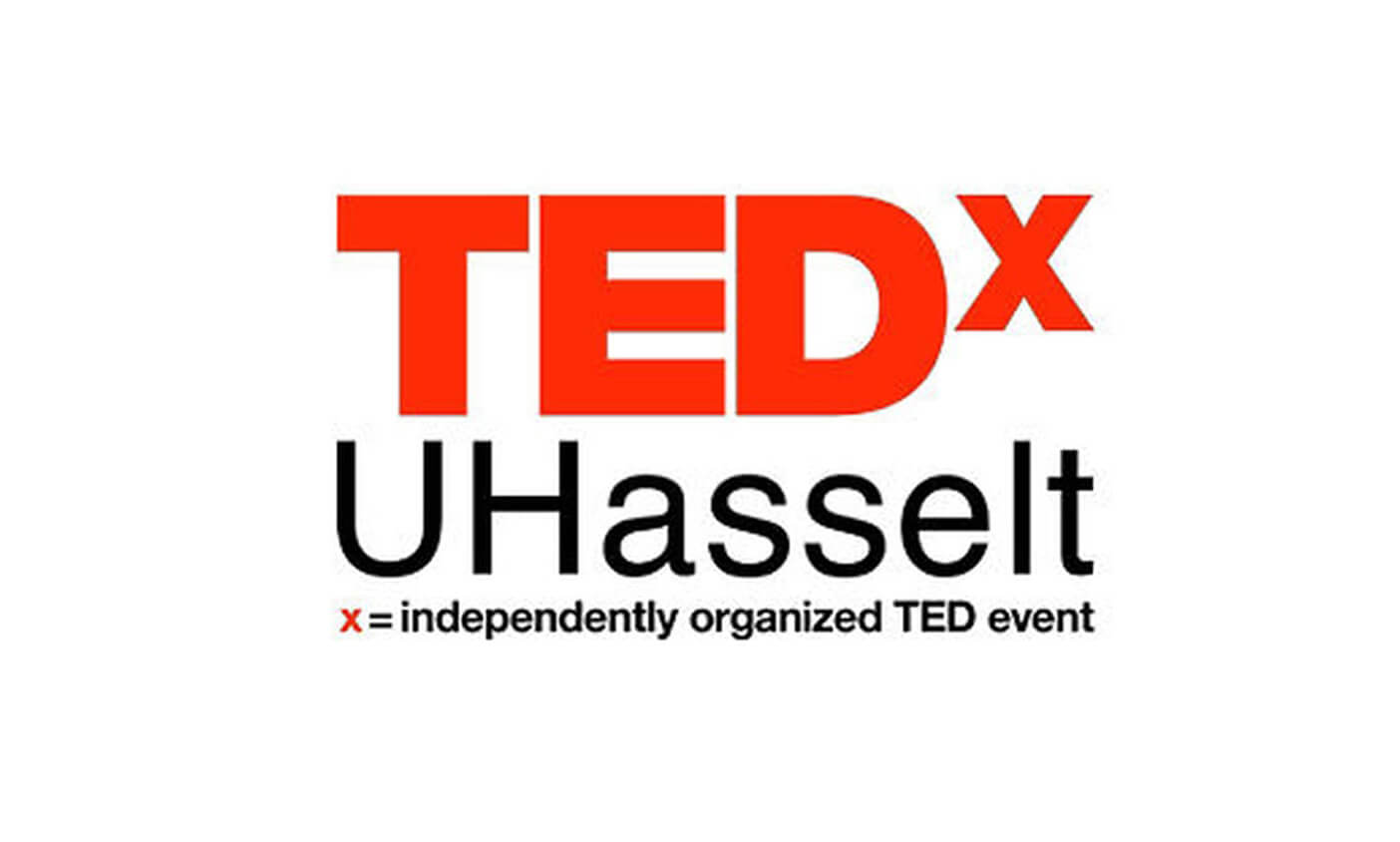 TED Talk Of Koen In Hasselt Great Success