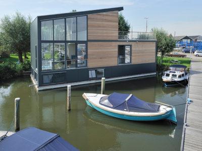 Watervilla, Monnickendam
