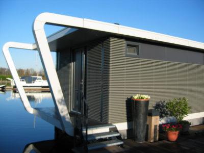 Watervilla Vinkeveen, The Netherlands