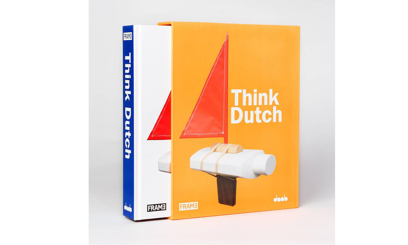 Think Dutch, Build On Water