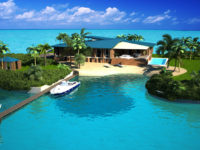 World's First Floating Islands To Be Built In Maldives