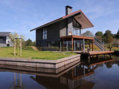 Waterpark Sneekermeer, The Netherlands