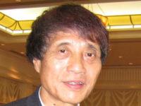 Tadoa Ando And Koen Olthuis At Conference In China