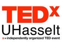 TED Talk Of Koen In Hasselt Great Success