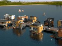 Website Watervillas Den Bosch Online