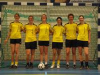 Waterstudio.NL Sponsors Girls Soccer Team