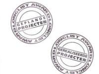WWR Award Longlist
