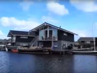 Waterpark Sneekermeer Is Completed