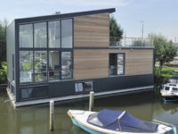 Watervilla Monnickendam Is Finished