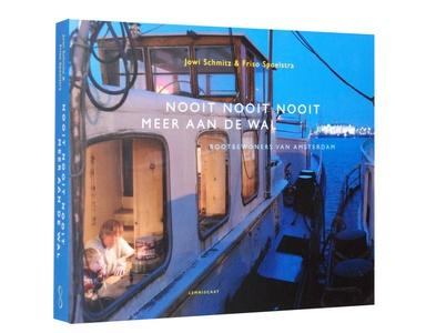 Bootbewoners Van Amsterdam