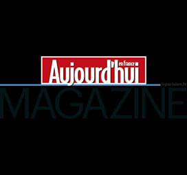 Créer Des îlots Et Coloniser L'ocean, Aujourd'hui Magazine