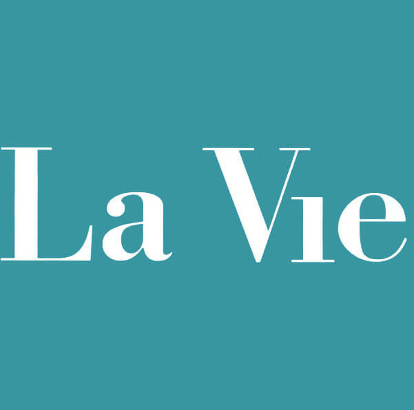Ideas For Our Future, La Vie