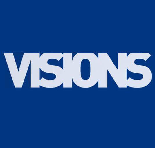 Visionen Auf Dem Wasser