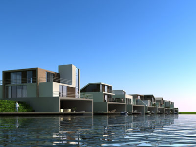 Water Villas Traverse