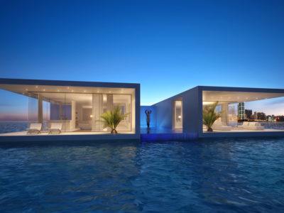 Floating Villa Lebanon