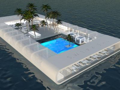 Floating Lebanon Club