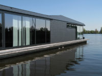 Watervilla Aalsmeer, The Netherlands: Now On Sale