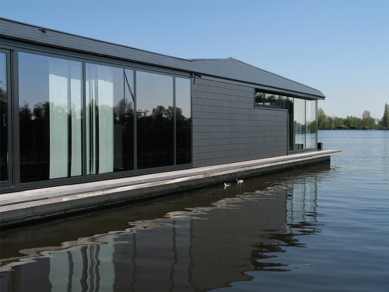 Watervilla Aalsmeer, The Netherlands: Now On Sale