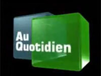 Au Quotidien Features Koen Olthuis – Waterstudio.NL