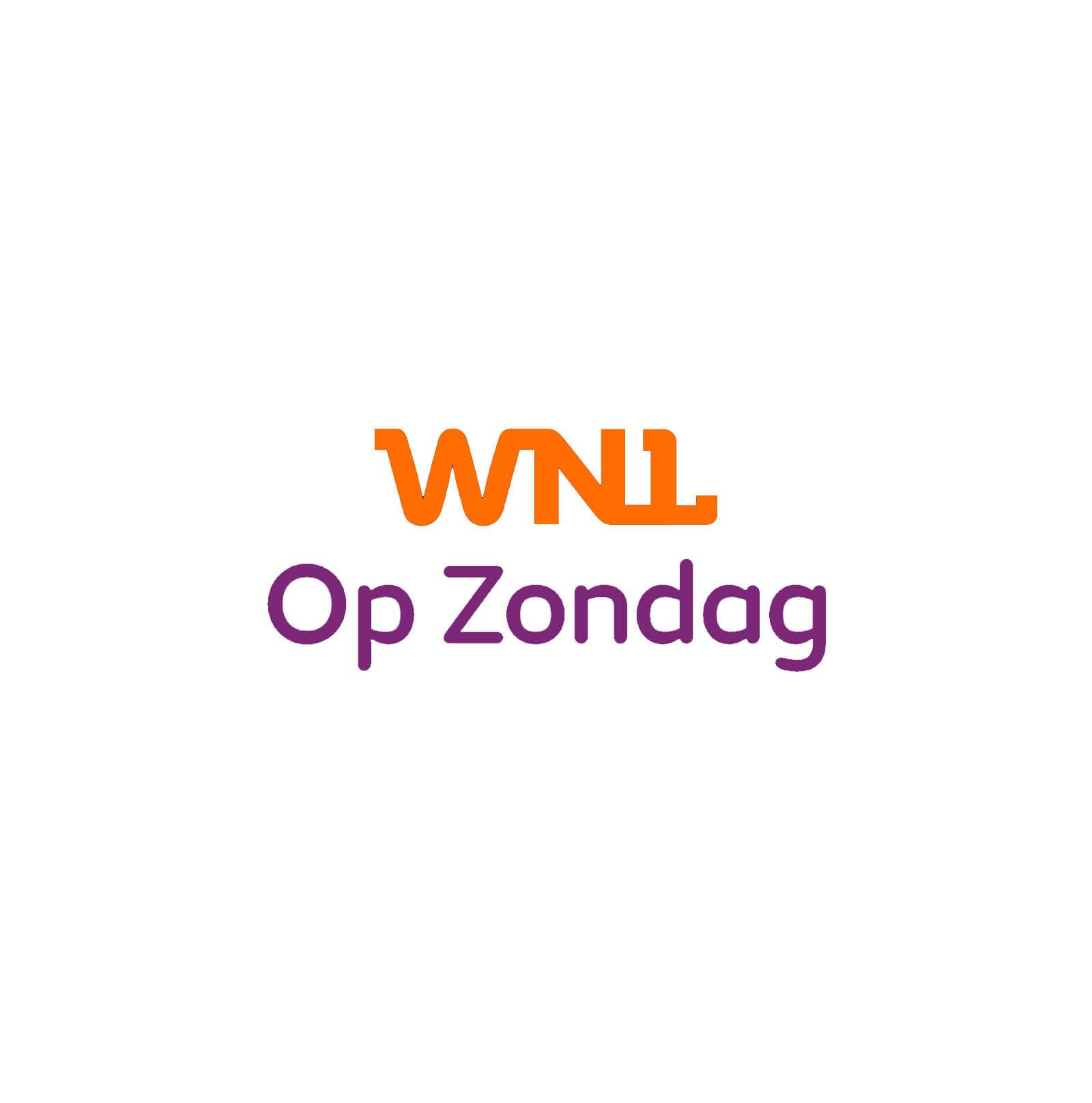 Koen Olthuis Bij WNL Op Zondag, 4 Februari 2018