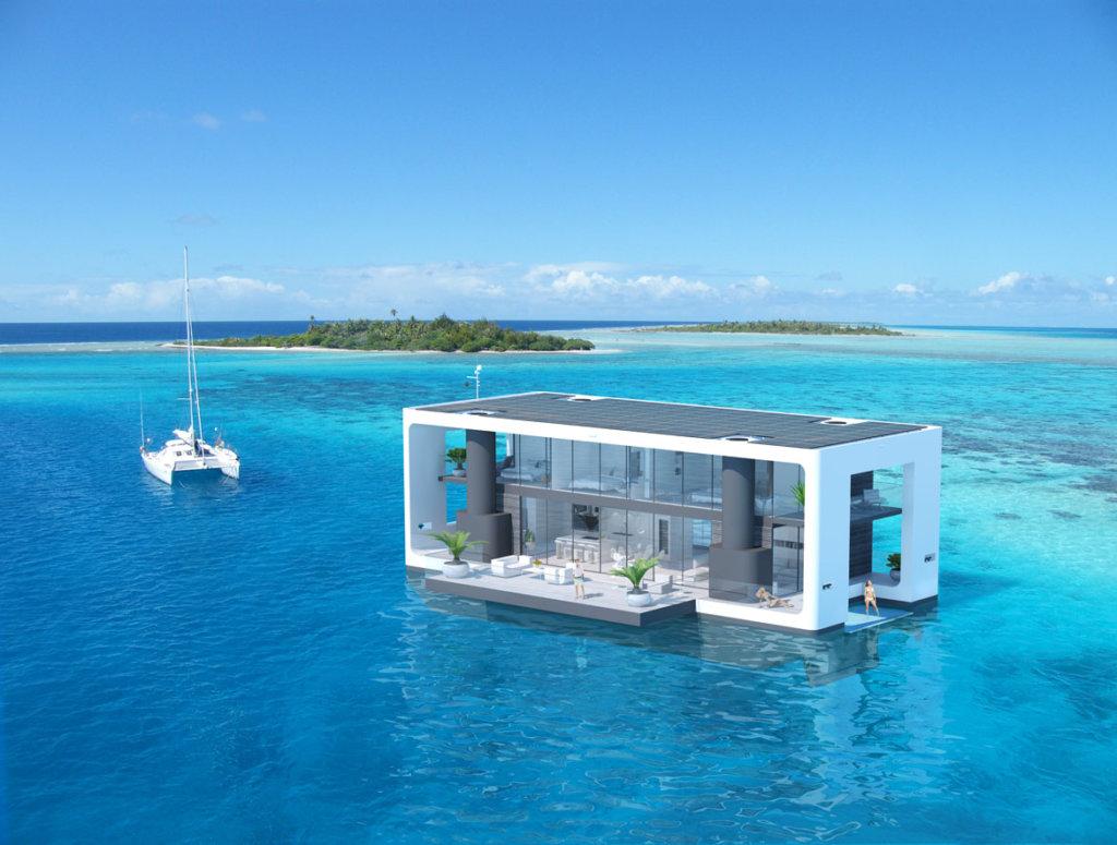 catamaran edited waterstudio. Black Bedroom Furniture Sets. Home Design Ideas