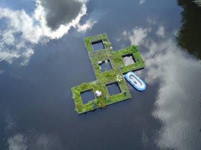 Waterstudio.nl - Blue Habitats