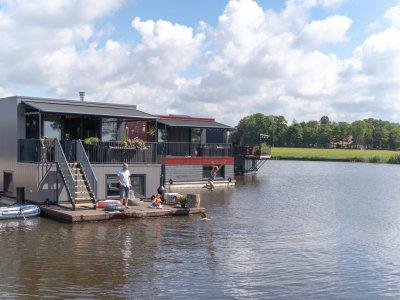 Waterstudio.nl - Drijvende Woningen Zeewolde