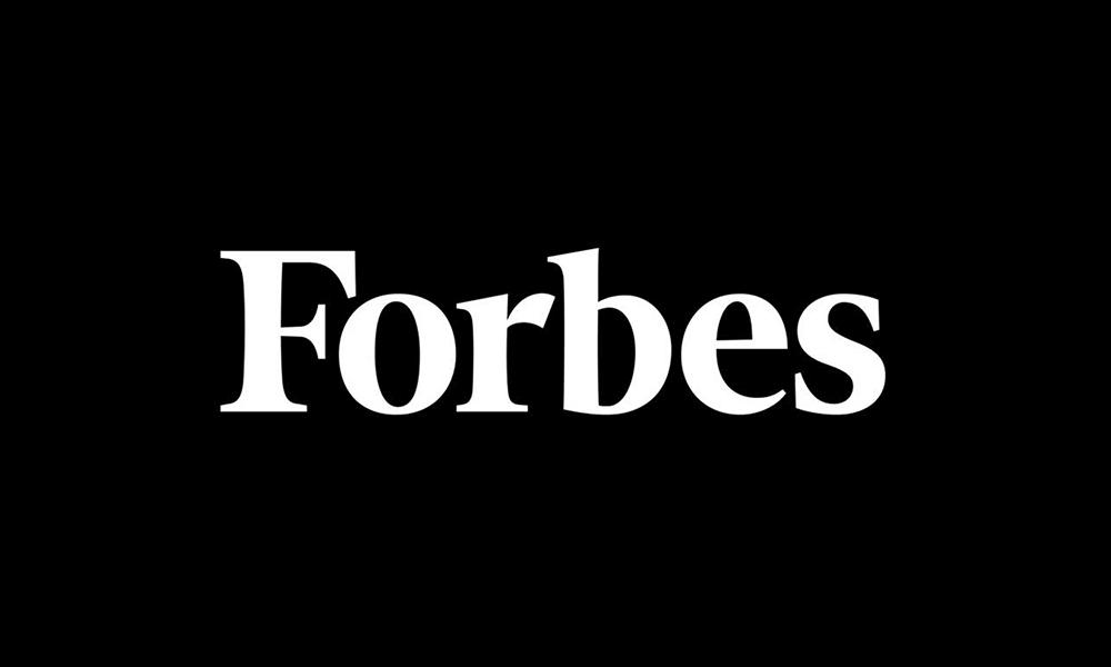 Forbes – In Die Tiefe