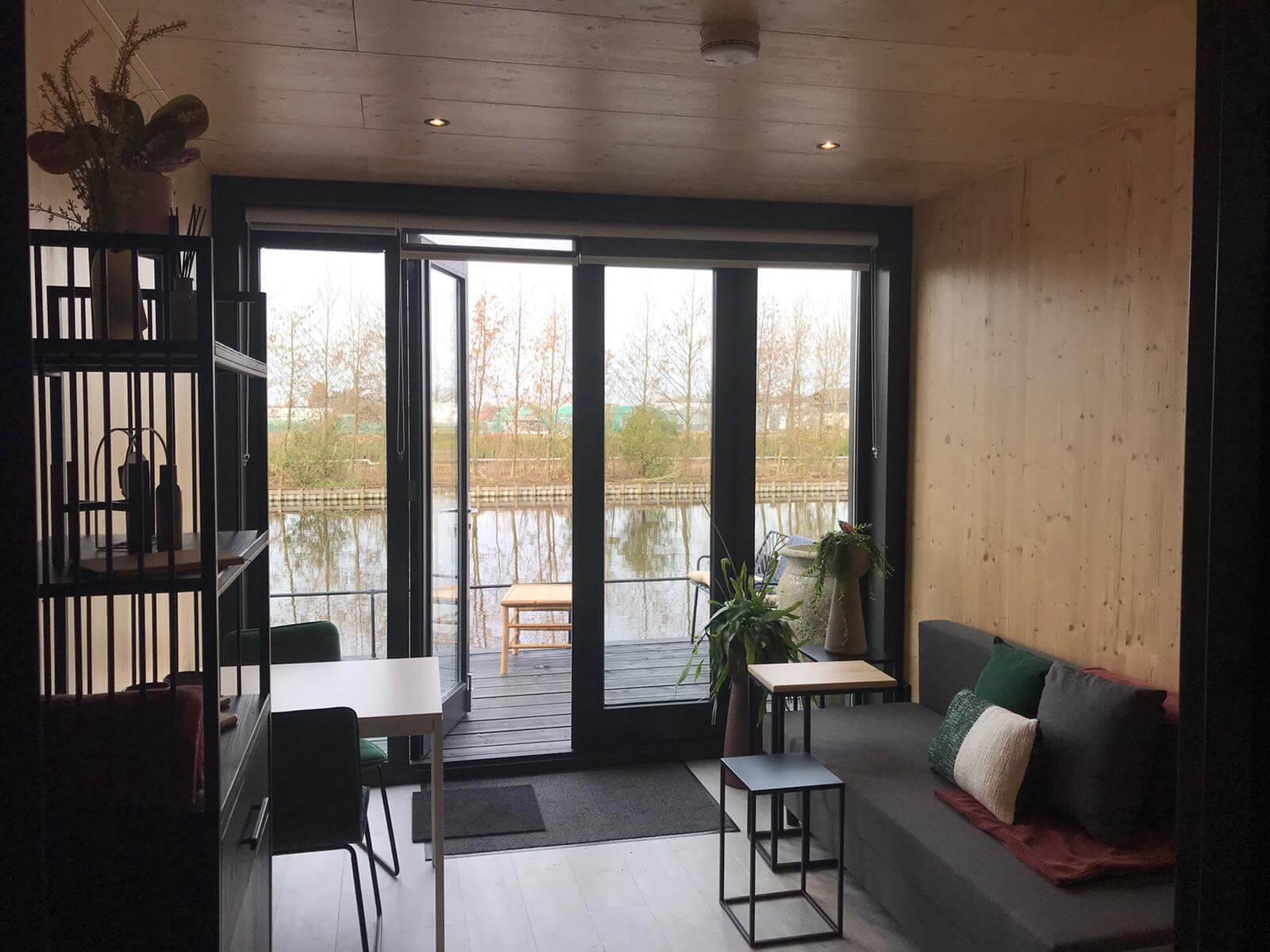 Waterstudio.nl - Tiny Floats