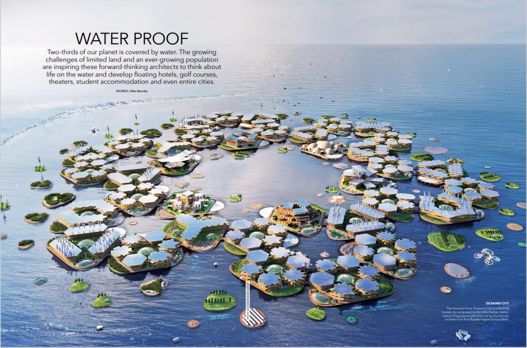 Waterstudio - Waterproof